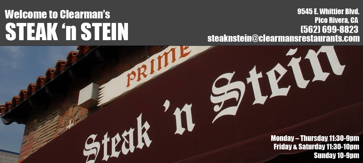 steaknstein
