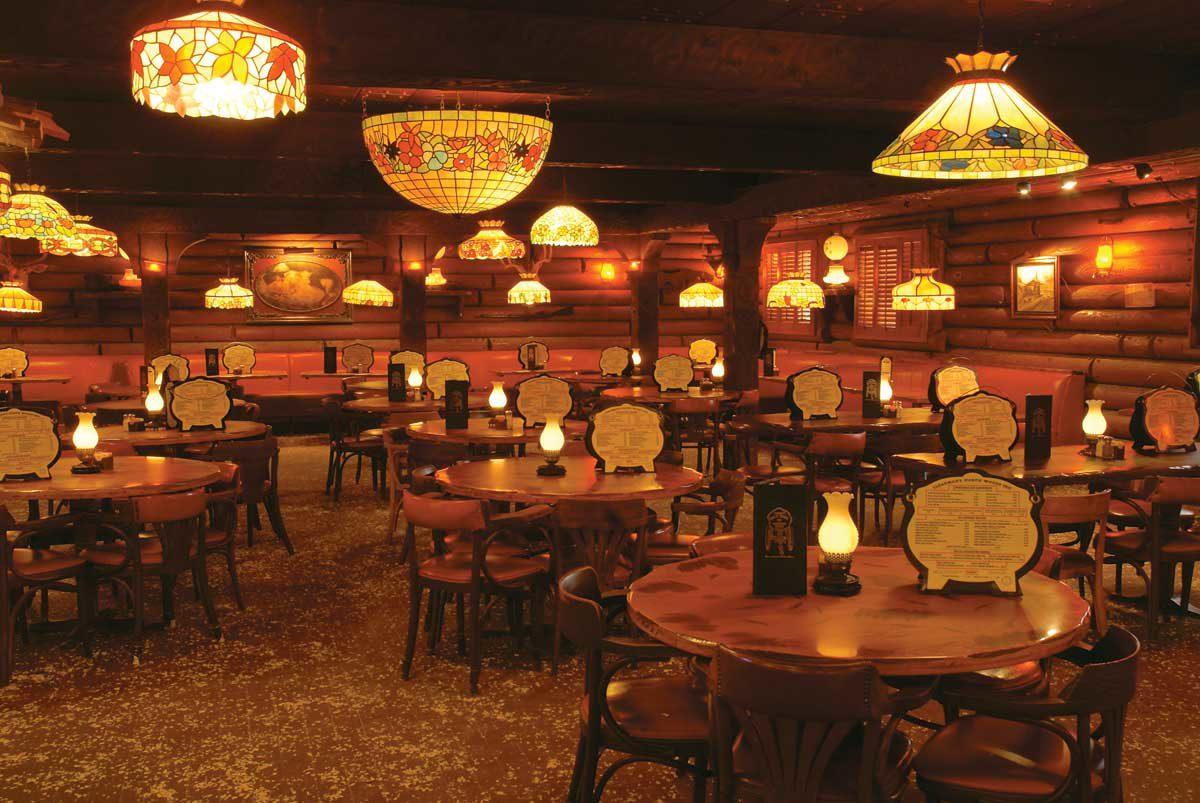 Galley Restaurant Menu