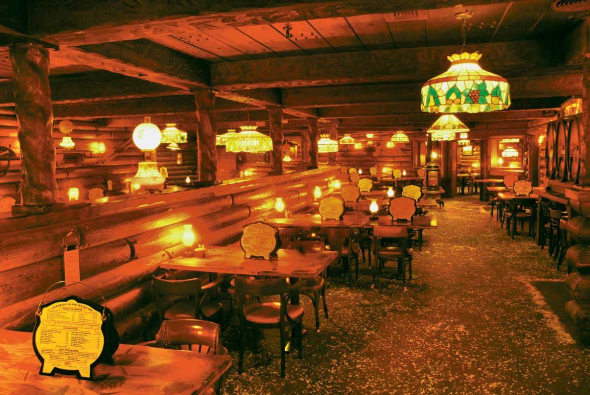 Covina Clearmans Restaurants
